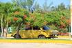 Кубинское ретро с отечественными нотками