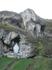 скальные пещеры в с. Рукомыш