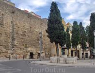 Итак, что же было нужно идеальному древнеримскому городу? После того, как было выбрано место с идеальной розой ветров и источником воды, то перво-наперво ...