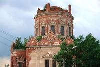 Елецкая Церковь Покрова Пресвятой Богородицы