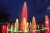 Фотография Светомузыкальный фонтан Петровский
