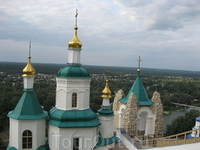 Купола храма св. Николая