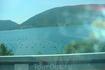 Дорога на Дубровник,плантации мидий