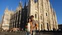 Роскошный собор Дуомо – одна из основных достопримечательностей Милана. Он отстраивался в течение четырех столетий, в результате чего к его первоначально ...
