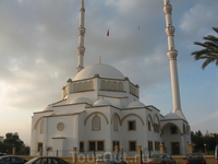 очень понравилась мечеть )