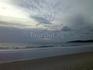 Пляж. Закат.