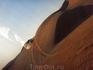 Джип сафари в Эмиратах