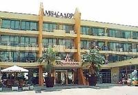 Фото отеля Ambassador