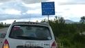 Пересекаем границу Швеции.