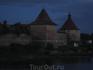 крепость Орешек ( в полночь )