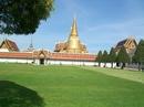 В Тайланд дикарем