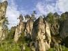 Фотография Праховские скалы
