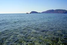 Залив Лаганас