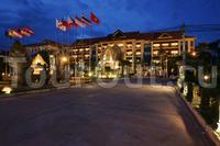 Фото отеля Empress Angkor Hotel