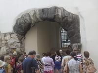 Регенсбург. Северные ворота римской крепости Порта Претория