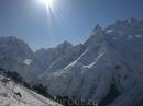 Не самая высокая, но самая красивая часть Кавказа - Домбай!
