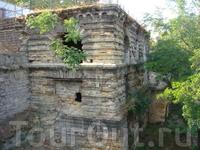 Красивая штука - древняя крепость