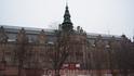 В Стокгольме что ни здание, то целая история...