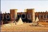 Фотография отеля Zenobia Desert Camp