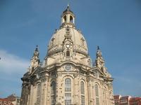 Самая большая протестанская церковь в Германии (если не ошибаюсь)