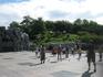 Китай, Далянь. зоопарк