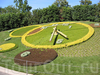 Фотография Английский сад и Цветочные часы