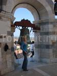 Колокол на Пизанской башне