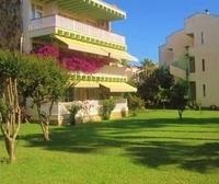 Фото отеля Alanya Villa City Boztepe