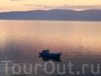 Вечер на рейде (Ольхон, Байкал)