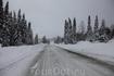 28 ноября 2010г. Снегу в Шории - море! Не успевают дороги чистить, но чистят добосовестно с утра до вечера. Молодцы.