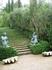 Это центральная лестница садов, берет свое начало от центральной же площади