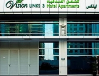Vision Links Hotel Apartment 3