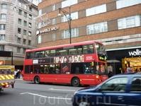 Один из символов Лондона :)