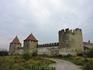 Вот и показалась крепость. Долгое время она была закрыта для посещения. В мои школьные годы нас хотели сводить туда на экскурсию, но проход на территорию ...