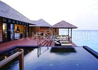 Фото отеля The Sun Siyam Iru Fushi