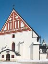 Фотография Кафедральный собор в Порвоо