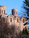 Фотография Успенский собор в Ярославле