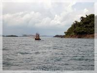 Путешествуем по архипелагу Ко Чанг.
