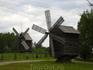 """музей деревянного зодчества """"Малые карелы"""""""