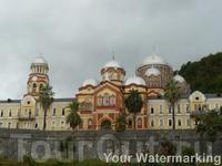 Н. Афонский монастырь.