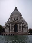 Очередной собор в Венеции божественной красоты
