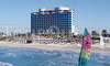 Фотография отеля Le Meridien Mina Seyahi Beach Resort & Marina