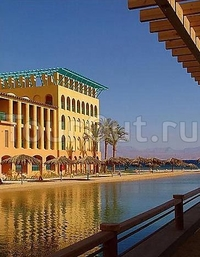Фото отеля Intercontinental Taba