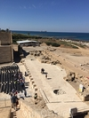 Великолепный Израиль: Север Израиля - библейские места, крестоносцы и оазисы
