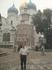 Сергиев Посад. Надкладезная церковь.