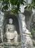 г.Ханчжоу. Фигуры буддистких божеств вырублены в скале
