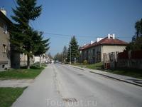 Улица в ТТ