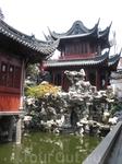 "Сад Юйюань -""Сад отдохновения""-1577 г."
