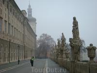 полумост в кутна Горе-ответ Праге