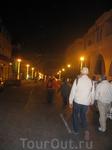 Улица, ведкщая к Храму